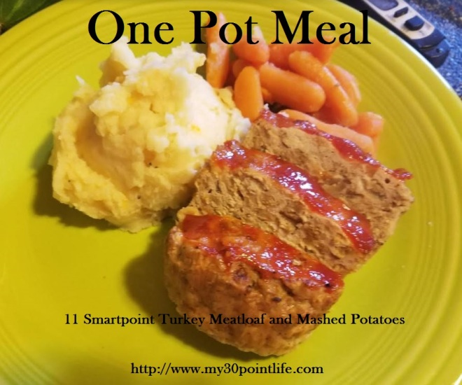 one pot mealpin